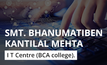 Bhanumatiben Kantilal Mehta I. T. Centre